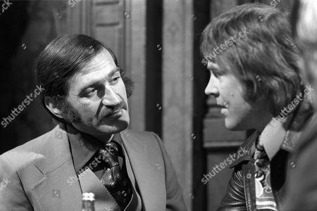 Stanley Lebor and Robert Morris