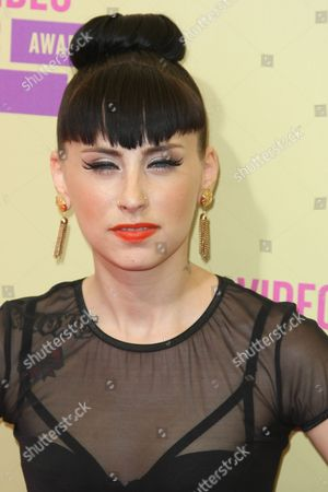 Stock Picture of Kreayshawn