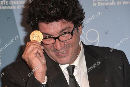 Daniele Cipri award for Best Technical Contribution