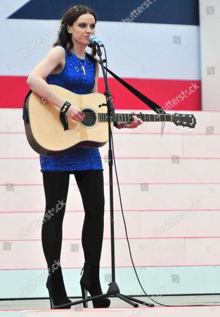 Amy McDonald