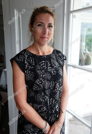 Stock Photo of Lisa Jewell
