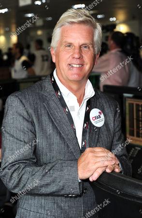 Steve Ryder