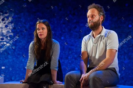 'Life for Beginners' - Katie McGuinness (E) and Alex Beckett (S)