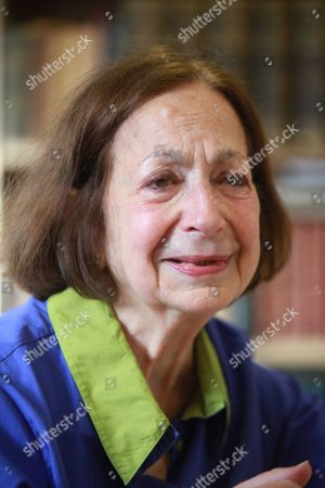 Stock Image of Claudia Roden
