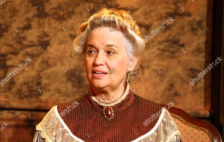 Stock Picture of 'Hindle Wakes' - Susan Penhaligon as Mrs Jeffcote