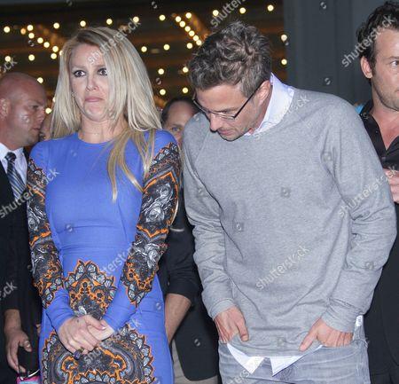 Editorial image of 'The X Factor' Season 2 premiere, Los Angeles, America - 11 Sep 2012