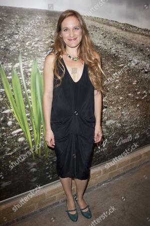 Zoe Waites (Goneril)