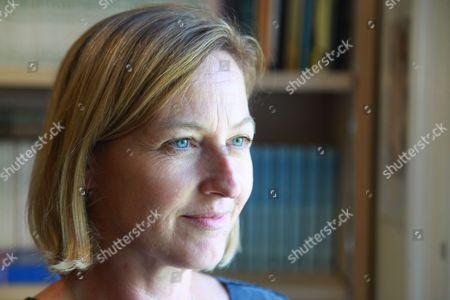 Stock Photo of Kate Colquhoun