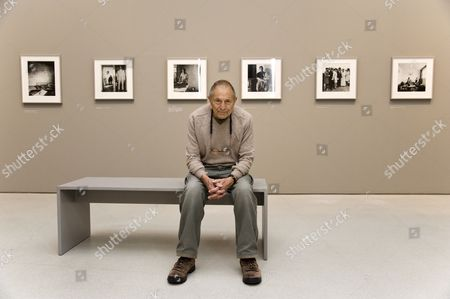 Editorial photo of 'Everything Was Moving: Photography from the 60s and 70s' exhibition at the Barbican Gallery, London, Britain - 12 Sep 2012