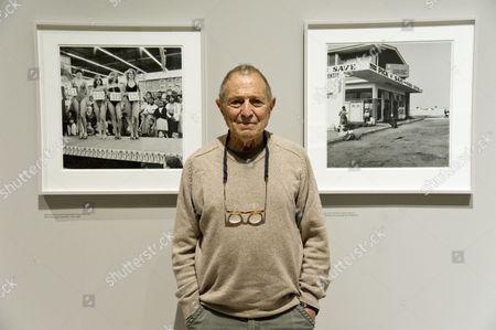 Stock Photo of David Goldblatt