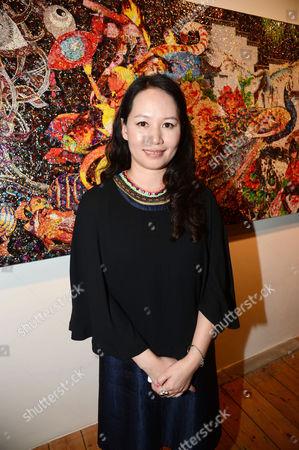 Ye Hongxing