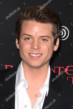 Editorial picture of 'Resident Evil: Retribution' film premiere, Los Angeles, America - 12 Sep 2012