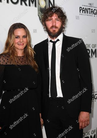 Editorial photo of 'Book of Mormon' Opening Night, Los Angeles, America - 12 Sep 2012
