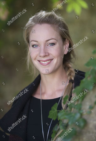 Stock Image of Jeany Spark
