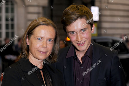 Editorial picture of 'Now Is Good' film premiere, London, Britain - 13 Sep 2012
