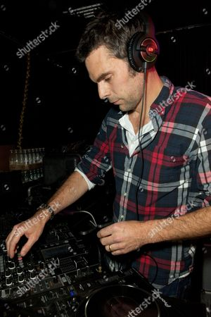 Tom Findlay - Groove Armada