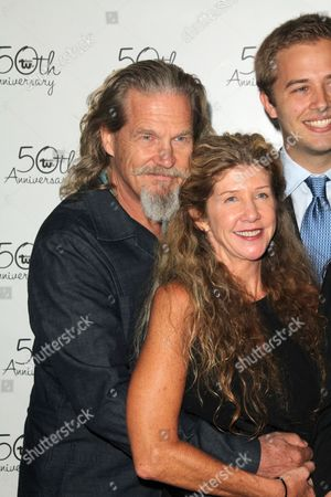 Editorial photo of Theatre West 50th Anniversary Gala, Los Angeles, America - 13 Sep 2012