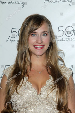 Editorial image of Theatre West 50th Anniversary Gala, Los Angeles, America - 13 Sep 2012