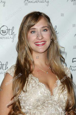 Stock Image of Emily Bridges