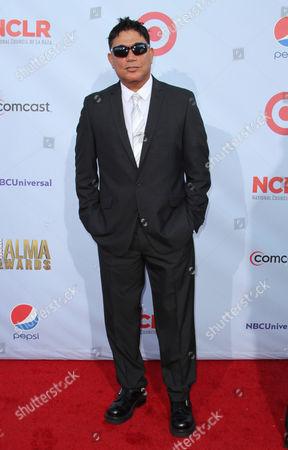 Editorial picture of 2012 NCLR ALMA Awards, Los Angeles, America - 16 Sep 2012