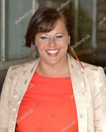 Stock Photo of Tammy Cartwright