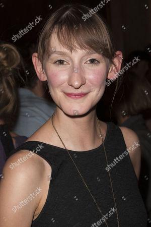 Laura Elphinstone (Cast)