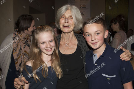 Nell Williams (Cast), Caryl Churchil (Author) and Billy Matthews (Cast)