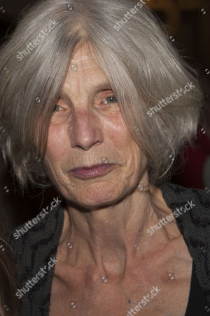 Stock Picture of Caryl Churchil (Author)