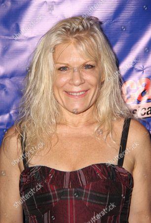 Stock Photo of Ilene Kristen