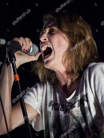 Dead Sara - Emily Armstrong