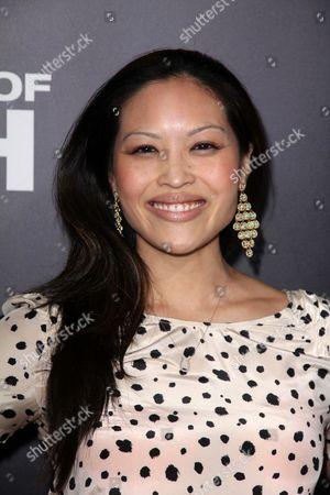 Stock Image of Kristy Wu