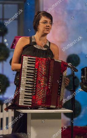 Stock Photo of Larisa Bodell