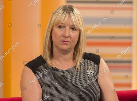 Editorial image of 'Daybreak' TV Programme, London, Britain - 19 Sep 2012