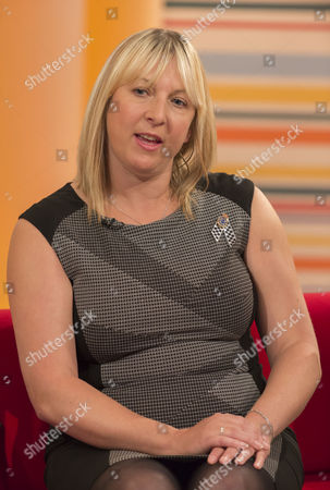 Stock Picture of Jayne Willetts