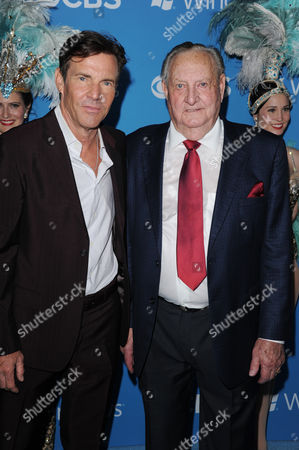 Editorial picture of CBS 2012 Fall Premier Party, Los Angeles, America - 18 Sep 2012