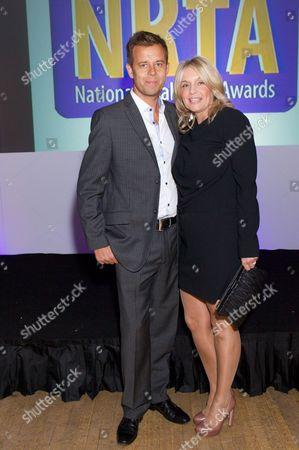 Stock Picture of Pat Sharp & Monica Sharp