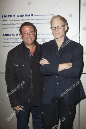 Editorial image of 'Detroit' play opening night at Playwrights Horizons, West 42nd Street, New York, America - 19 Sep 2012