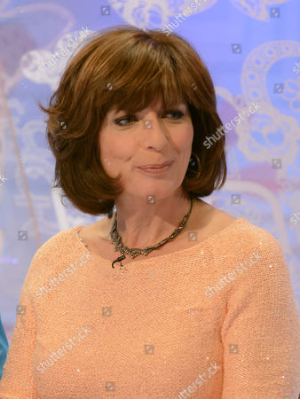 Editorial picture of 'Loose Women' TV Programme, London, Britain - 20 Sep 2012
