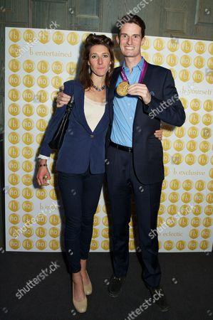 Editorial picture of Boujis 10th Anniversary Party, Boujis, South Kensington, London, Britain - 20 Sep 2012