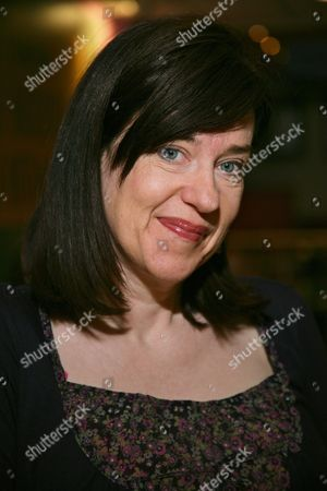 Editorial picture of Sophie McKenzie 'Missing Me' book signing, Basingstoke, Hampshire, Britain - 20 Sep 2012