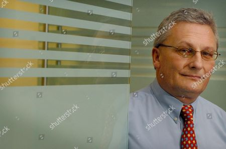 Ian King, New Chief Operating Officer at Bae Systems at Their Offices in Pall Mall, Central London