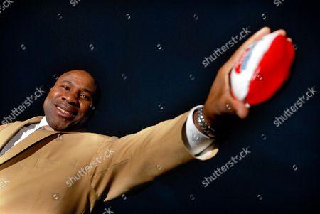 Former Bath & England Rugby Star Victor Ubogu