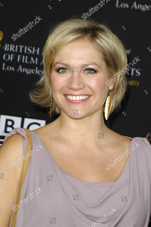 Stock Photo of Stacey Tookey