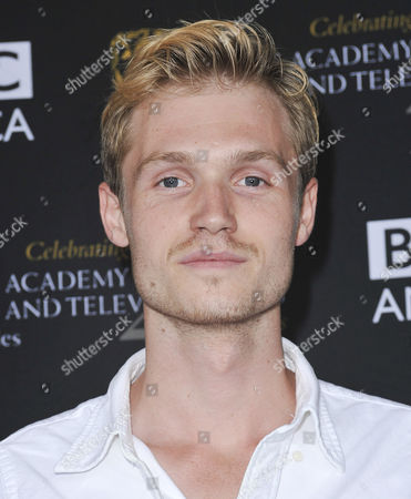 Editorial image of 2012 BAFTA TV Tea Party, Los Angeles, America - 22 Sep 2012