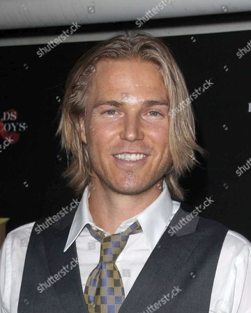 Editorial picture of 'Hatfields & McCoys' Pre Emmy Party, Los Angeles, America - 22 Sep 2012