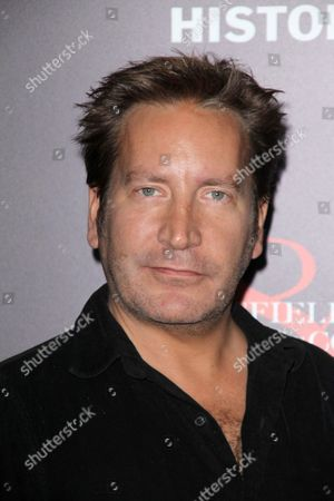 Editorial photo of 'Hatfields & McCoys' Pre Emmy Party, Los Angeles, America - 22 Sep 2012