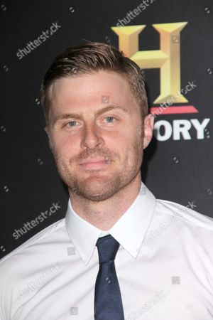 Editorial image of 'Hatfields & McCoys' Pre Emmy Party, Los Angeles, America - 22 Sep 2012