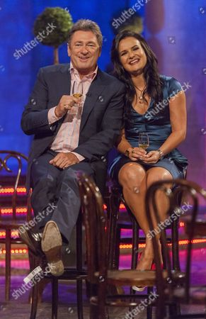 Editorial picture of 'The Alan Titchmarsh Show' TV Programme, London, Britain - 21 Sep 2012