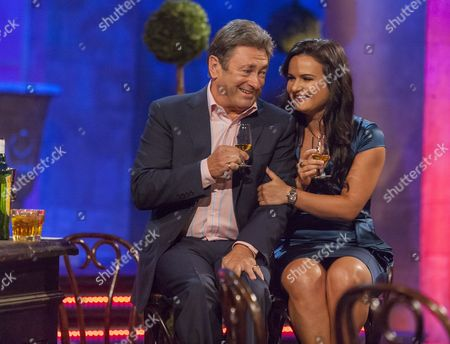 Editorial photo of 'The Alan Titchmarsh Show' TV Programme, London, Britain - 21 Sep 2012