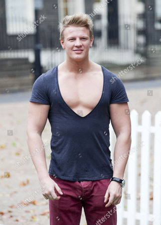 Editorial image of 'The Valleys' MTV programme launch photocall, London, Britain - 24 Sep 2012